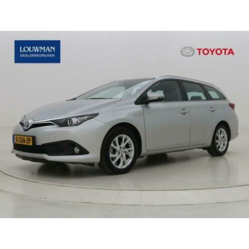 Toyota Auris Touring Sports 1.8 Hybrid Energy (bj 2018)