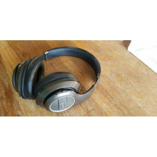 JAM Noise Reduction Headset, bluetooth.