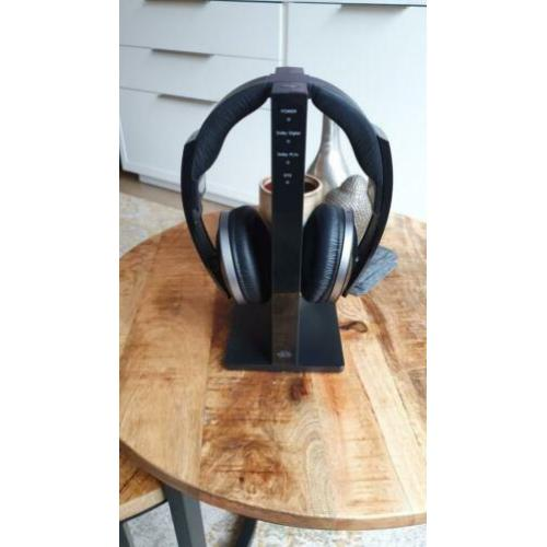 Sony MDR-RF6500. Draadloos 7.1 Surround / 3D Sound.