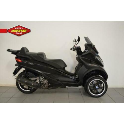 Piaggio MP3 500 LT SPORT ABS (bj 2015)