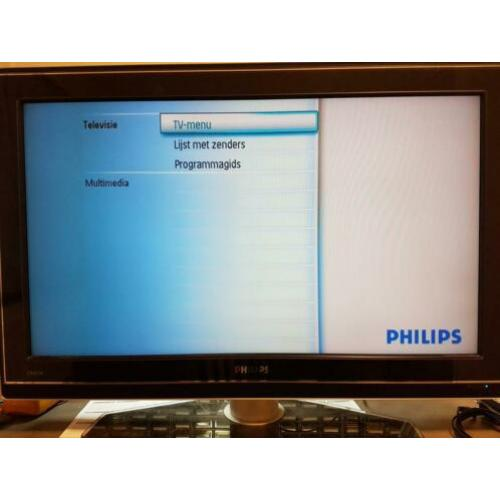 Philps led tv
