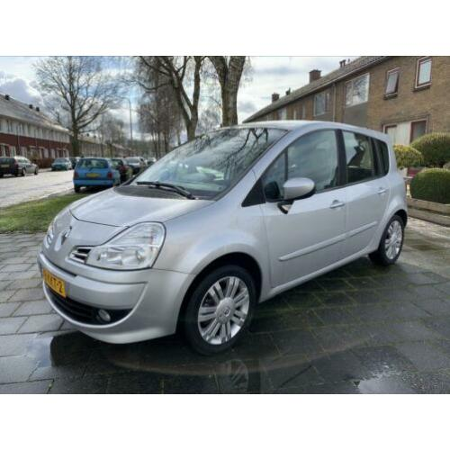 Renault Grand Modus 1.6 16V Exception! 57.728KM Vol opties