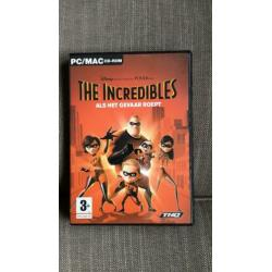 The Incredibles en The Incredibles als het gevaar roep pcmac